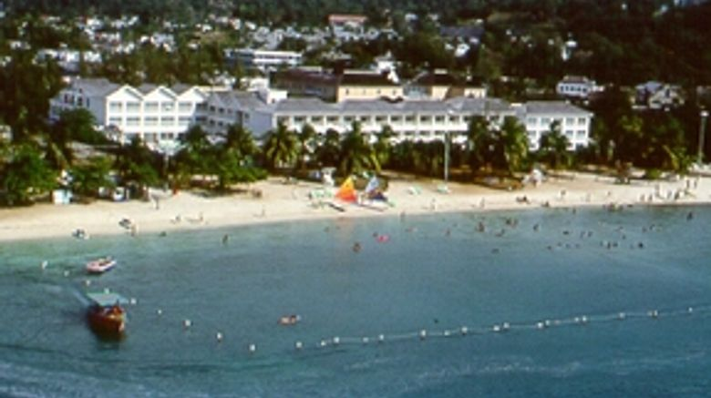 Rooms on the Beach, Ocho Rios Exterior