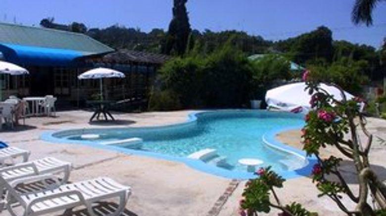 Tobys Resort Pool