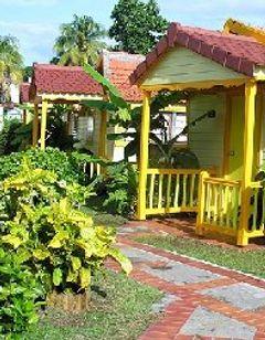 Bambou Hotel