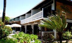 Anchorage Yacht Club Hotel & Marina
