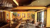 Kapok Hotel Bar/Lounge