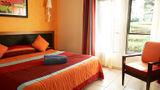 Club Med Turkoise Room