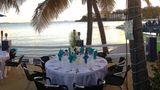 Bolongo Bay Beach Resort Banquet