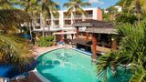 Bolongo Bay Beach Resort Pool