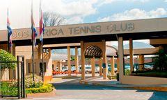 Costa Rica Tennis Club Hotel