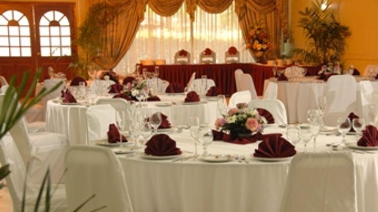 <b>Riande Aeropuerto Hotel & Resort Banquet</b>