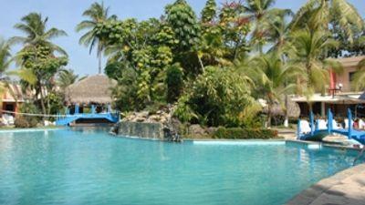 Riande Aeropuerto Hotel & Resort