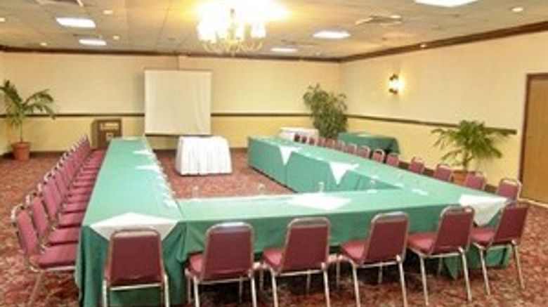 <b>Riande Aeropuerto Hotel & Resort Meeting</b>