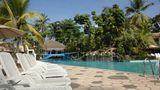 <b>Riande Aeropuerto Hotel & Resort Pool</b>
