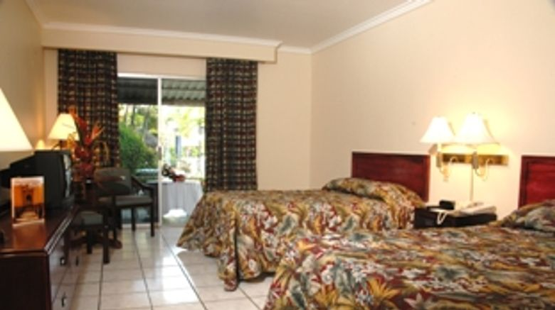 <b>Riande Aeropuerto Hotel & Resort Room</b>