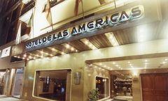 Cyan Hotel de las Americas