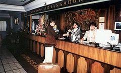 Gran Hotel Ambassador