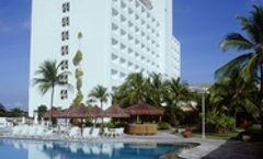 Hotel Deville Salvador