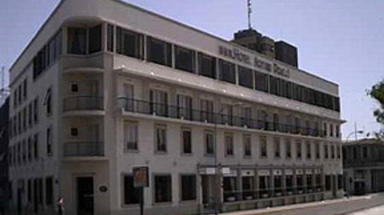 Terrado Prat Hotel Exterior