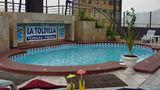 Terrado Prat Hotel Pool