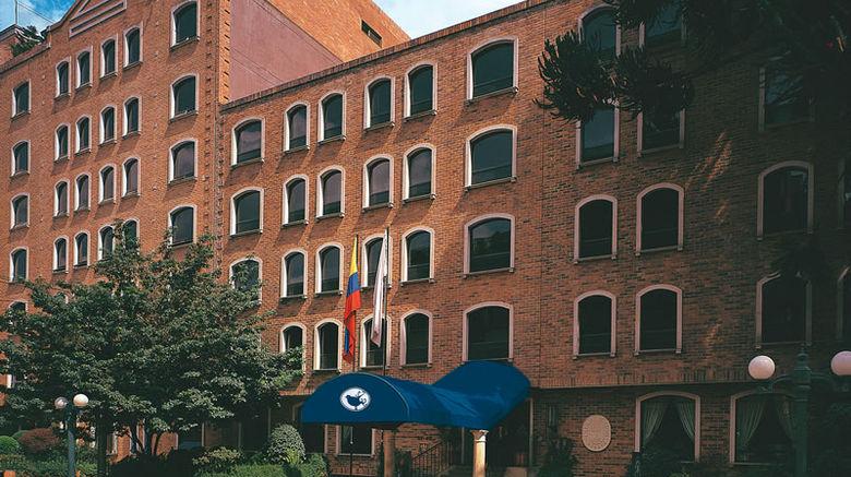 Four Seasons Bogota Exterior