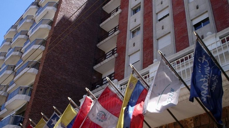 Hotel Ermitage Exterior