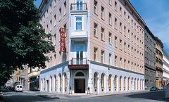 Hotel Am Augarten