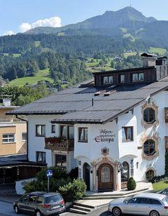 Alpen Appartements Europa