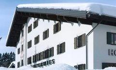 Hotel Hinterwies