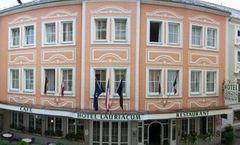 Hotel Lauriacum