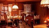 Romantik Hotel Die Krone von Lech Restaurant