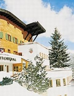 Hotel Montjola