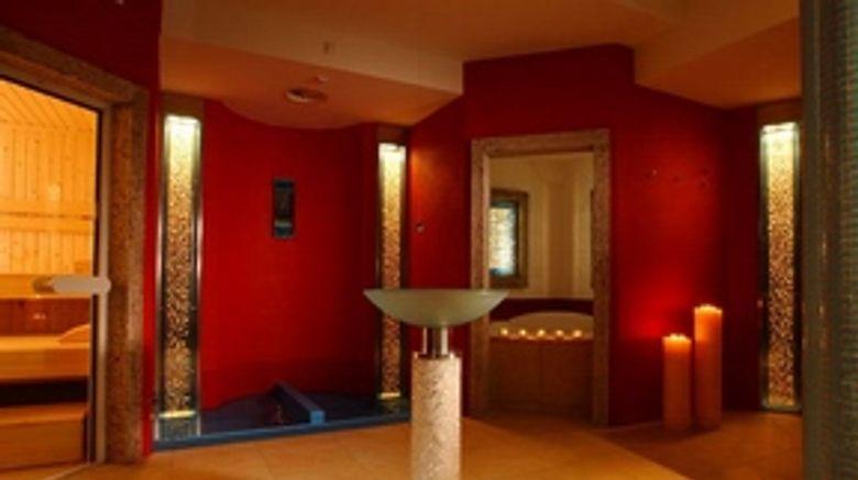 <b>Hotel Schwarzer Adler Spa</b>
