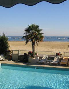 Arc Hotel sur Mer