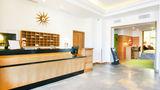 La Residence du-Vieux-Port Hotel Lobby