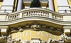 Hotel Plaza Nice