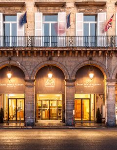 Saint James Albany Paris Hotel-Spa