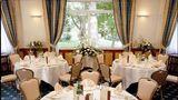 Le Manoir Hotel & Golf Club Banquet