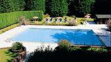 Le Manoir Hotel & Golf Club Pool