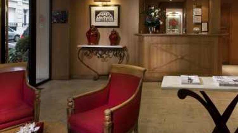 XO Hotel Lobby