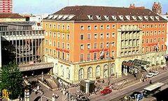TOP Conrad-Hotel de Ville