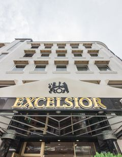 Novum Hotel Excelsior Duesseldorf