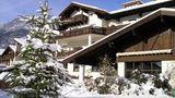 Hotel Garmischer Hof Exterior