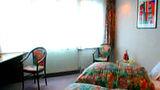 Merian Hotel Room