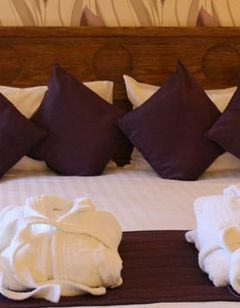 Crooklands Hotel