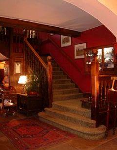 George Hotel of Stamford