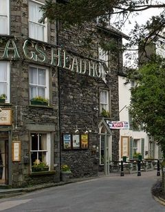 The Stags Head Hotel