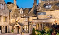 Marco Pierre White's Frogmill Hotel