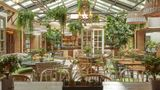 Kimpton Charlotte Square Hotel Bar/Lounge