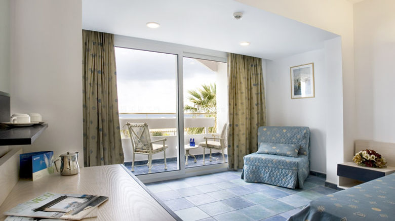 Paradise Village Rhodes Room