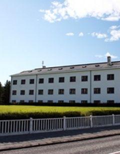 Hotel Gardurinn