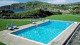 Derrynane Hotel Pool
