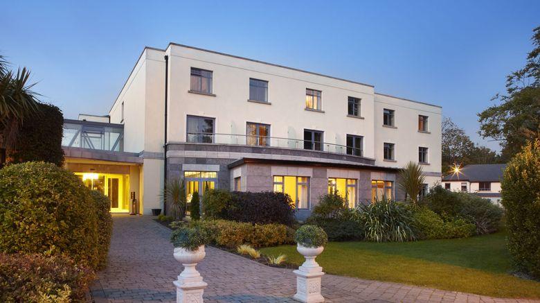 Shamrock Lodge Hotel Exterior