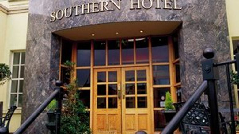 Sligo Southern Hotel Exterior