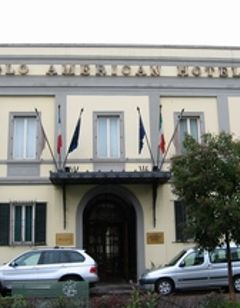 Firenze Anglo American